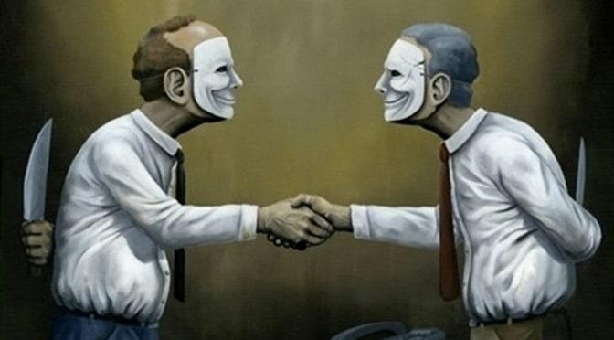 Se comparer n'apporte que du ressentiment négatif.