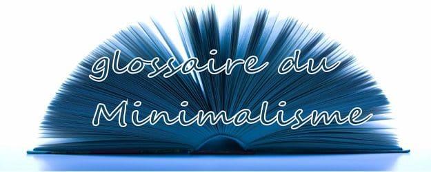 Minimalisme (définition)