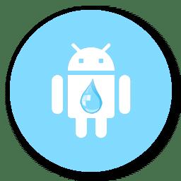 application android désencombrement téléchargement