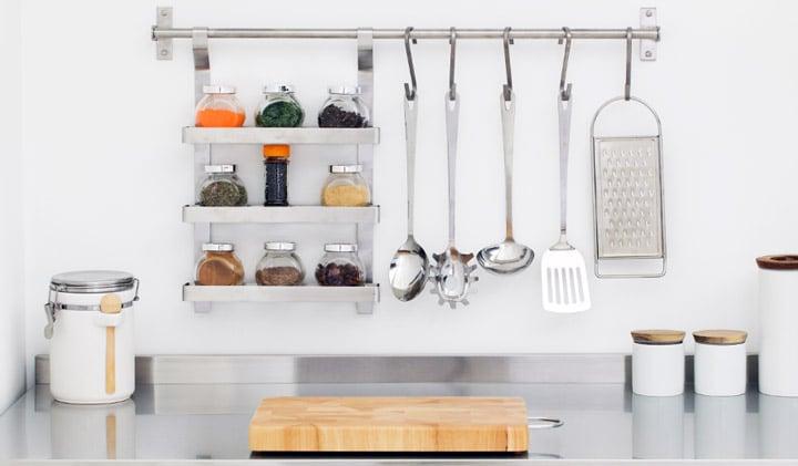 Le minimalisme dans votre appartement