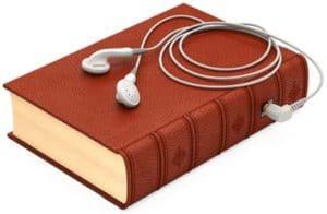 le livre audio un excellent compromis pour les minimalistes