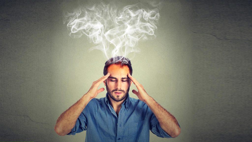 desencombrer votre tête, la reflexion