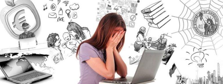 5 réflexions pour désencombrer votre tête