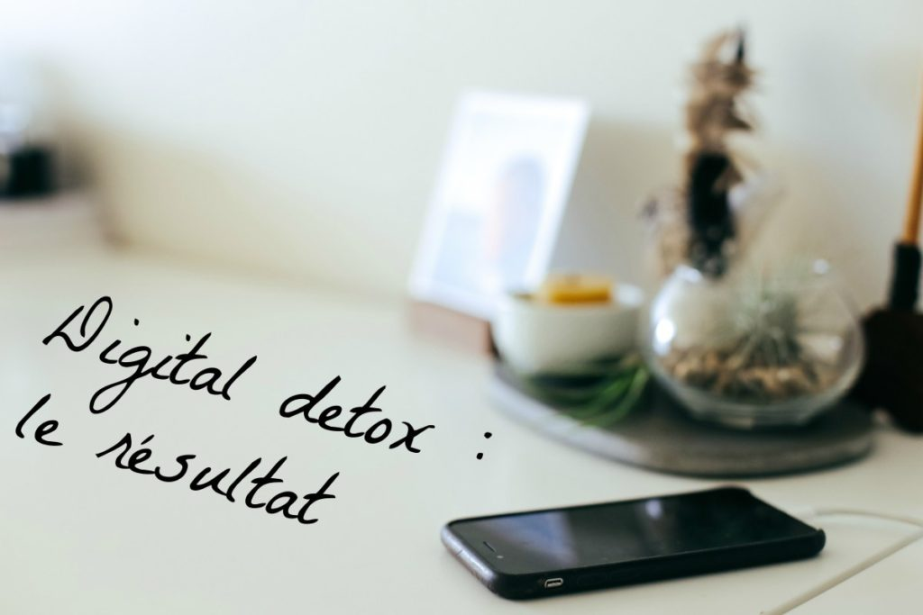 Minimalisme digital : comment faire une digitale detox ?